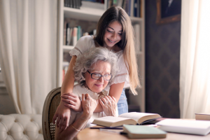Healthy Gift Ideas for Senior Loved Ones