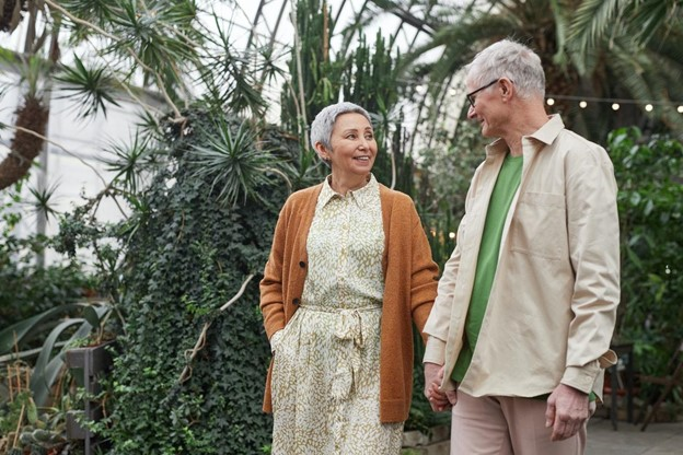 How to Improve Your Quality of Life As you Age